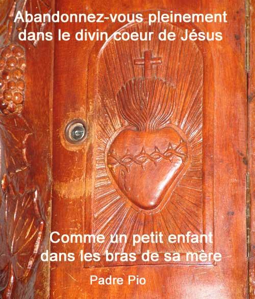 Padre-Pio-abandonnez vous pleinement