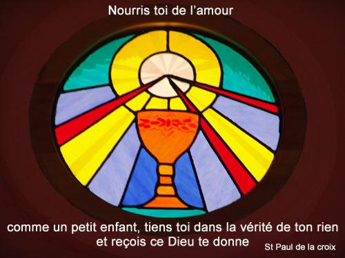 St-Paul-de-la-Croix-Nourris toi de l'amour