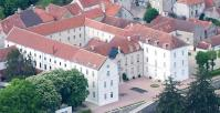 Abbaye saint joseph de clairval 21150