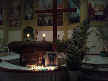 Adoration nocturne w