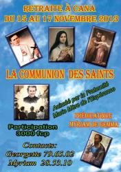 communion des saints