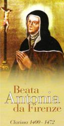 Beata antonia di firenze b