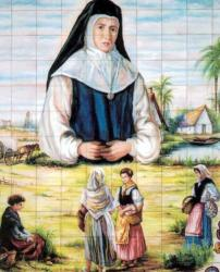 Beata giovanna maria condesa lluch