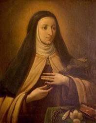 Beata maria degli angeli marianna fontanella i