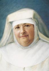 Beata maria della passione elena maria de chappotin de neuville b