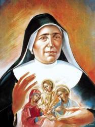 Beata maria domenica mantovani giuseppina dellimmacolata a