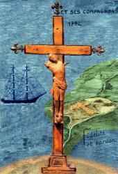 Beati martiri dei pontoni di rochefort