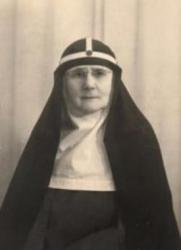 Bienheureuse marie elisabeth hesselblad