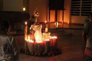 Chapelle 10