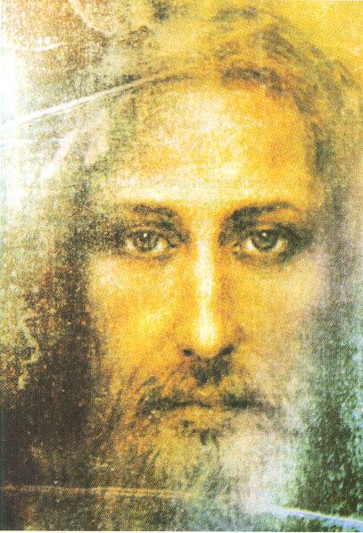 Christ saint suaire
