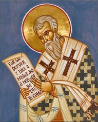 Cyril of jerusalemw