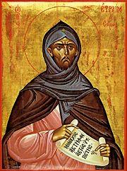 Ephrem the syrian 1
