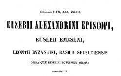 Eusebealexandrie1