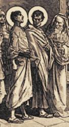 Faustin et jovite 1