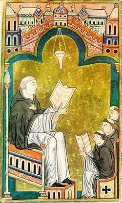 Hugues de saint victor