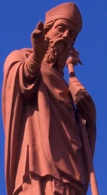 Img saint eucherius of lyon