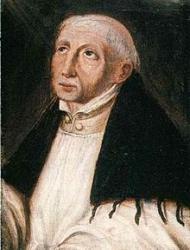 Jan van ruysbroeck