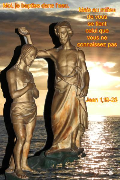 Jean 1 19 28aw