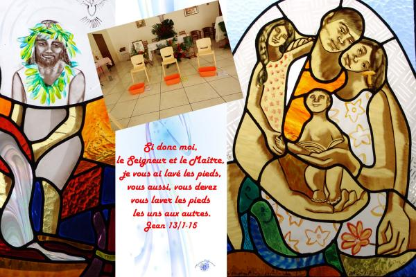 Jean 13 1 15aw