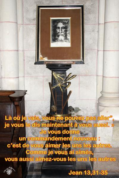 Jean 13 31 35aw