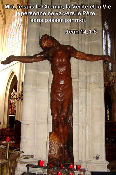 Jean 14 1 6aw
