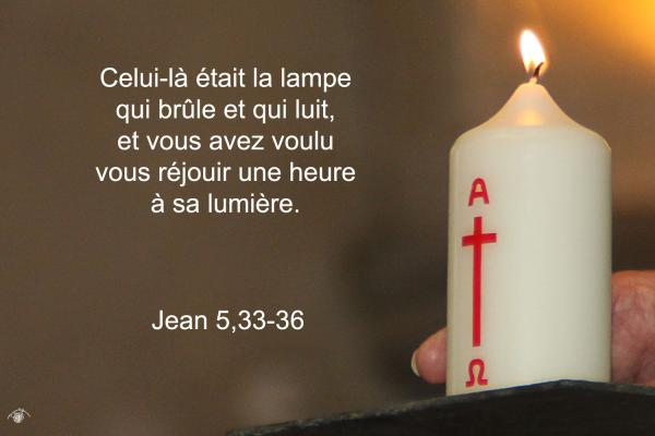 Jean 5 33 36aw