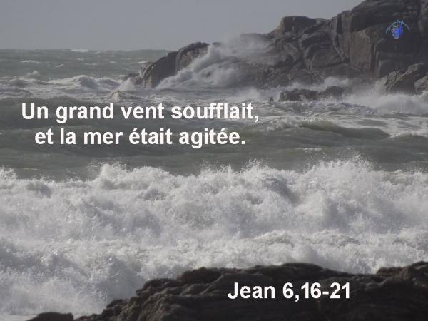 Jean 6 16 21aw