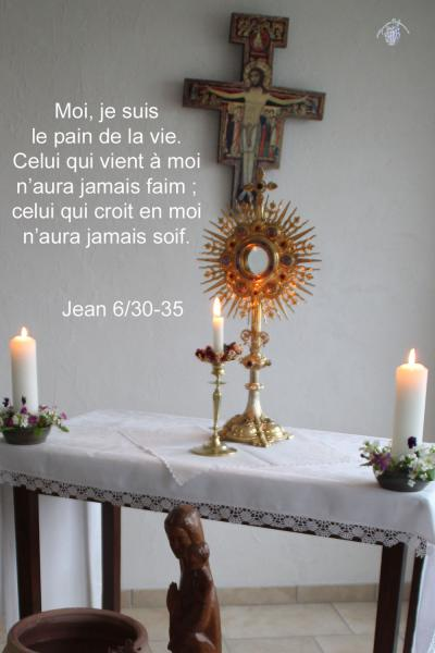 Jean 6 30 35aw