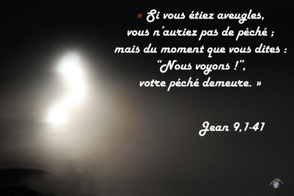 Jean 9 1 41aw