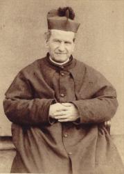 Jean bosco b