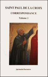 Lettres  de St paul de la Croix 1