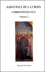Lettres  de St paul de la Croix 2