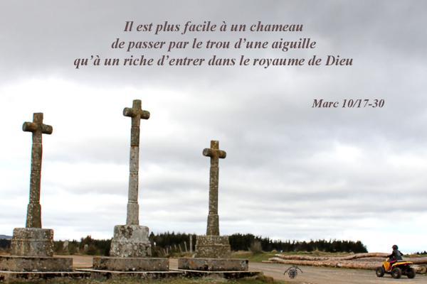 Marc 10 17 30w