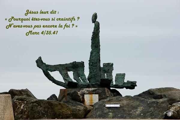 Marc 4 35 41