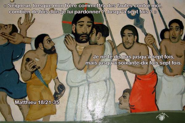 Matthieu 18 21 35aw
