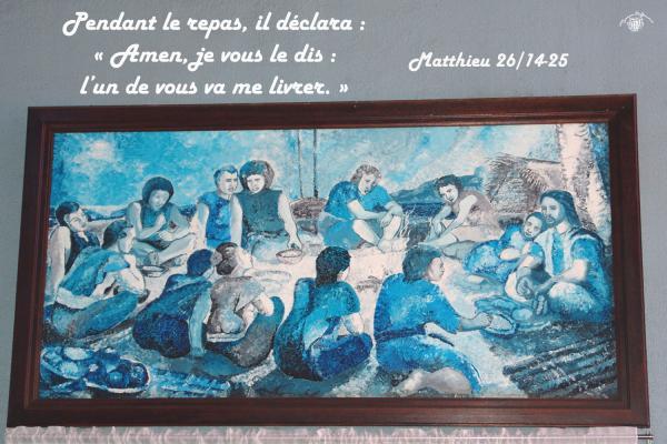Matthieu 26 14 25aw