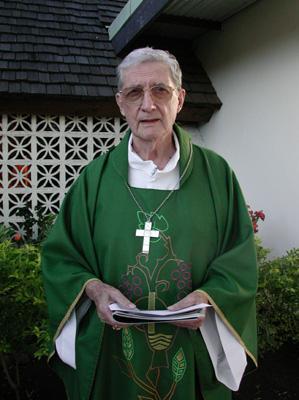 Monseigneur michel c w