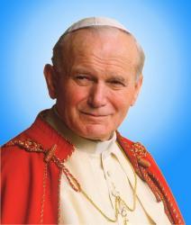 Pape jean paul ii 1