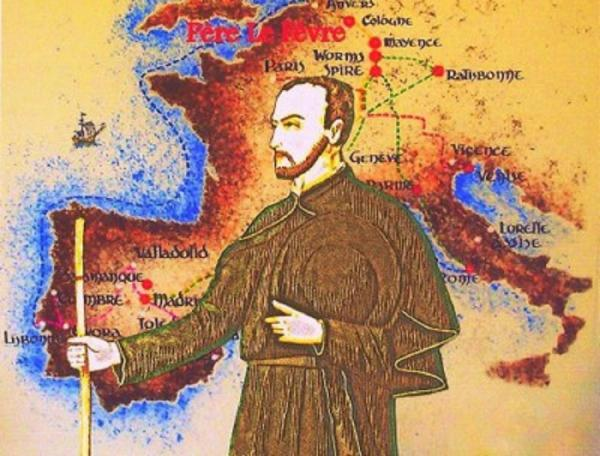 Pierre favre saint voyages 900