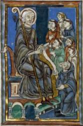 Saint paschaseradbert