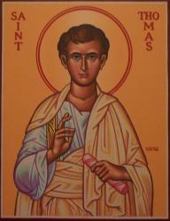 Saint thomas 2