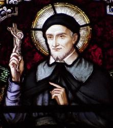 Saint vincent de paul 11