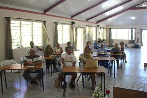 Salle de conference 3