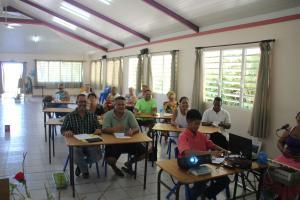 Salle de conference 4