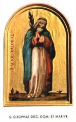 San cleofas
