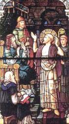 San lorenzo di canterbury