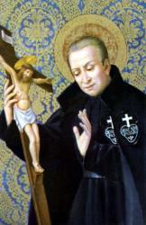 San paolo della croce b