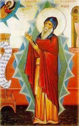 San simeone il nuovo teologo a