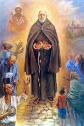 Sant alberto chmielowski