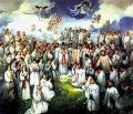 Santi martiri coreani andrea kim taegon paolo chong hasang e compagni a